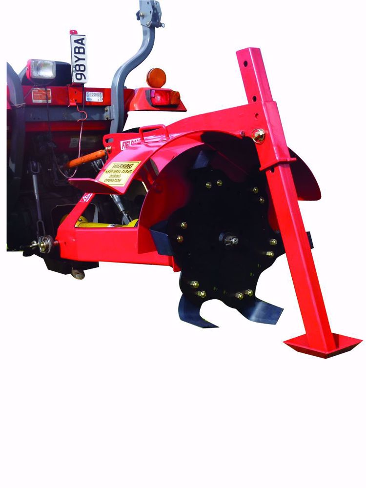 Picture of Vortex Drain Digger/Cleaner