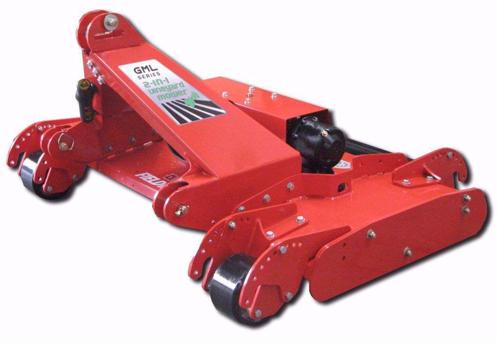 Picture of GML Series - 2-in-1 Mulcher / Mower