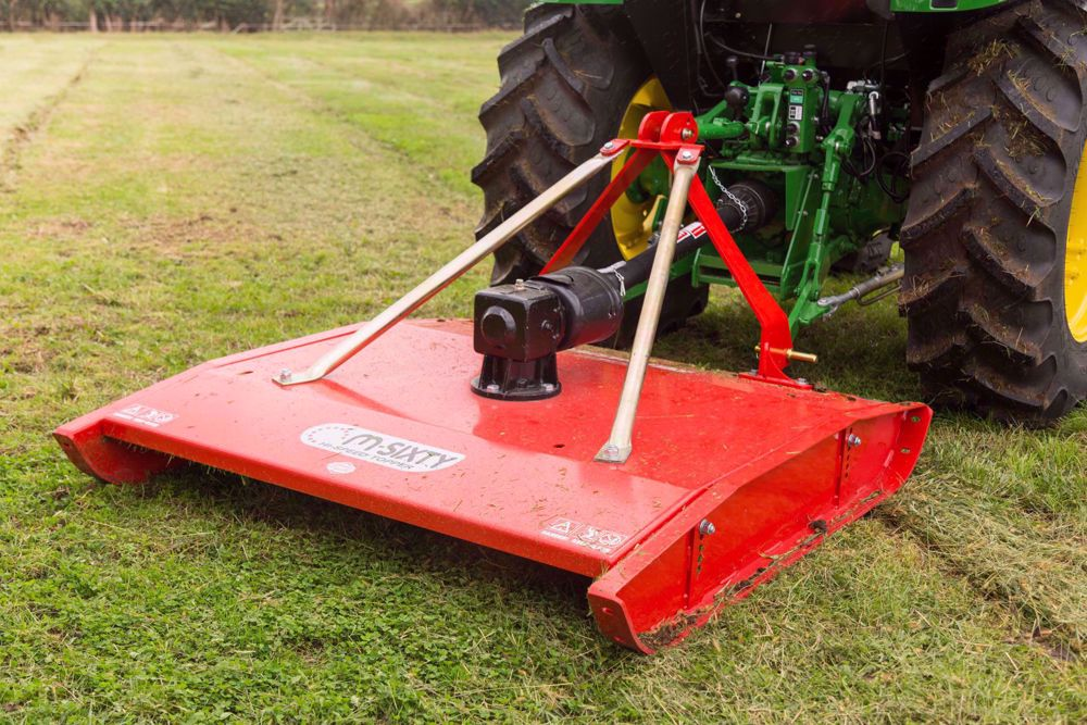 Picture of M Series Slasher/Mower (35-80HP)