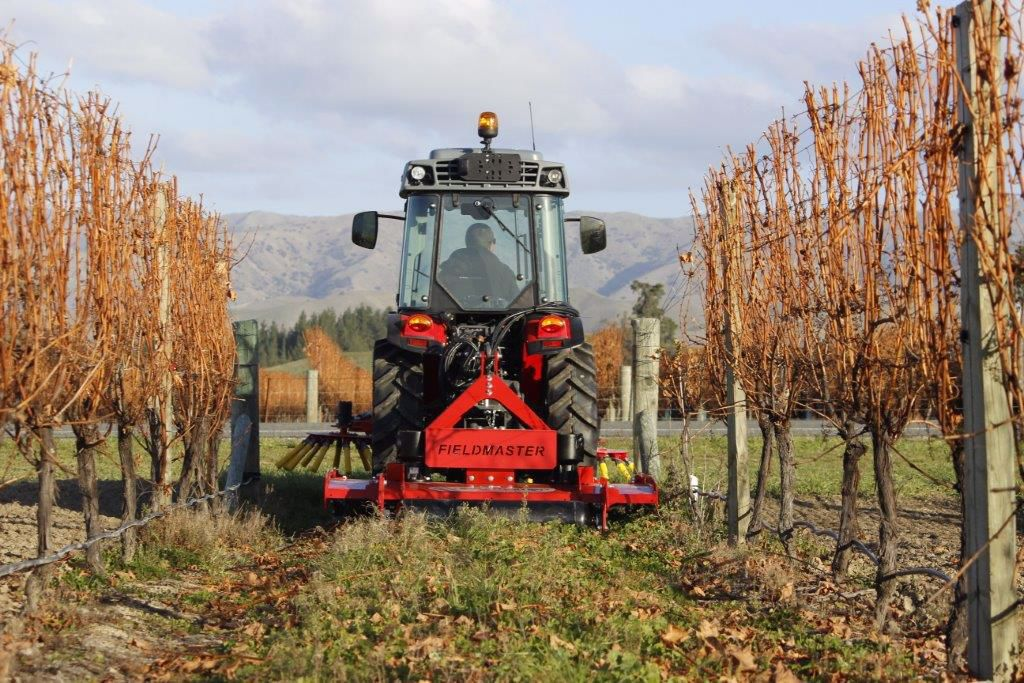 Picture for category Vineyard, Orchard