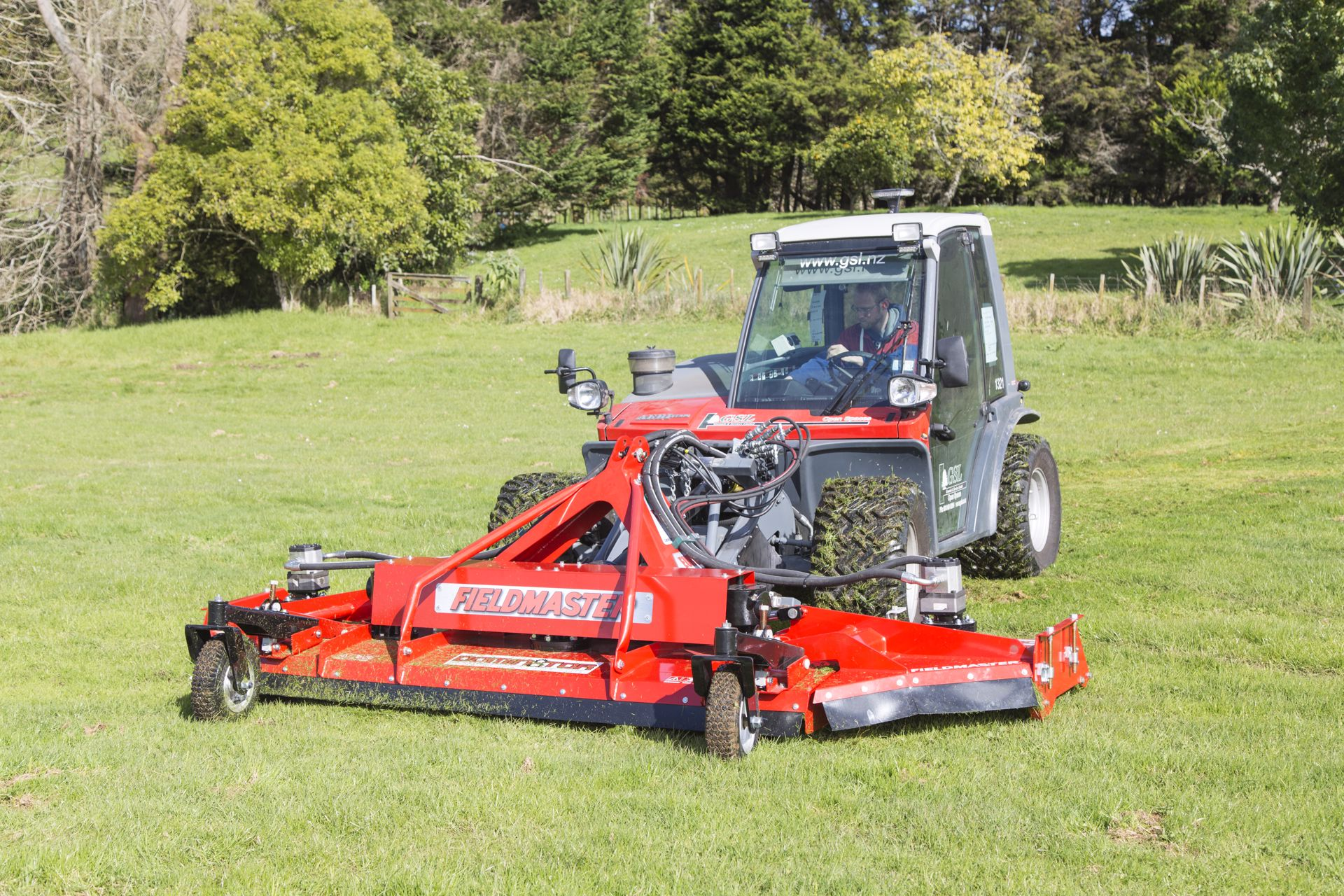 Picture for category Wide Area Mowers