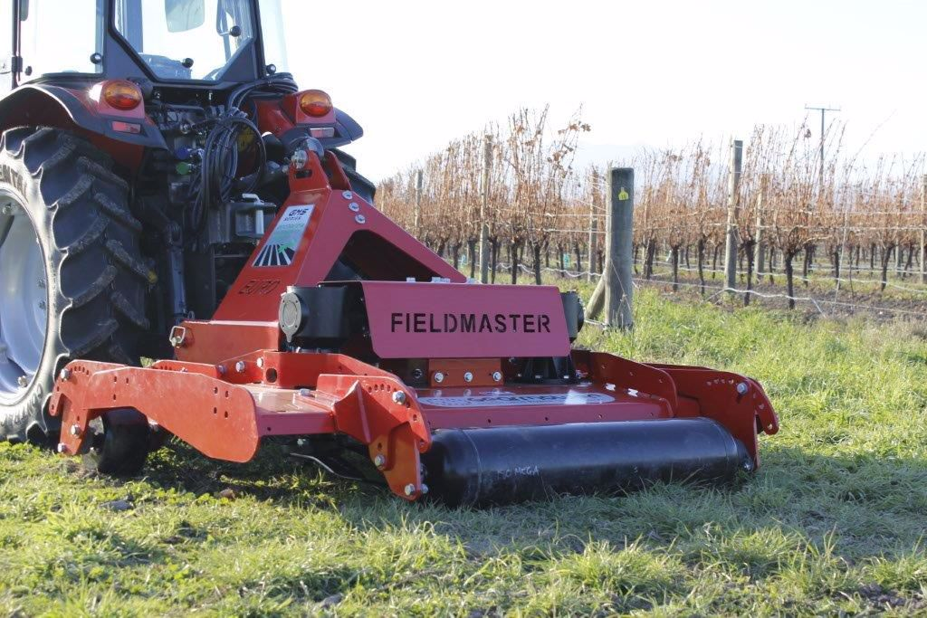 Picture for category Vineyard & Orchard Mowers