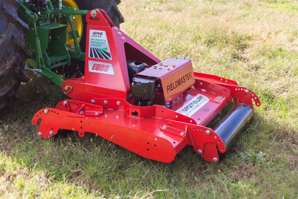Picture of GMS Series - Side Discharge Mower