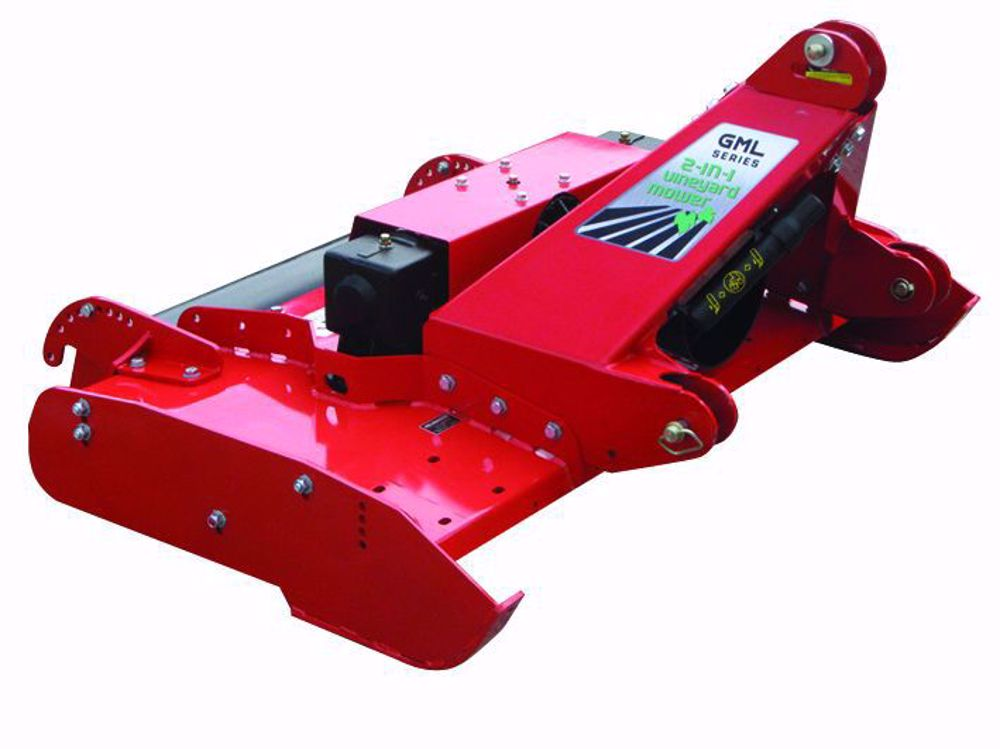 Picture of GMR Series -3 Rotor Models - Rear Discharge Orchard/Vineyard Mower