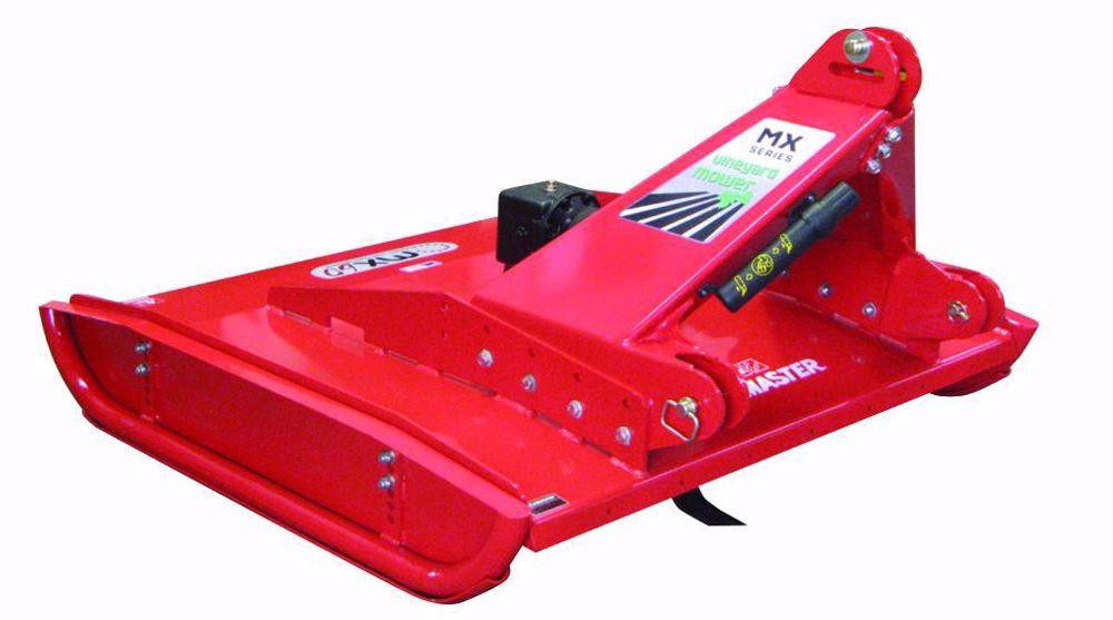 Picture of MX Series Single Rotor Vineyard Mower