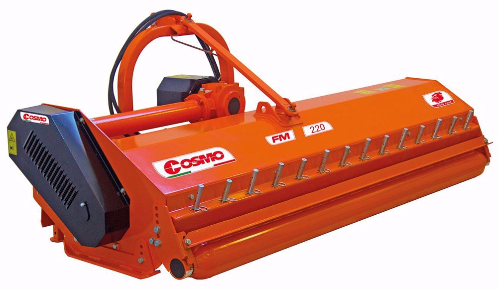 Picture of SFM-H Series Mulcher