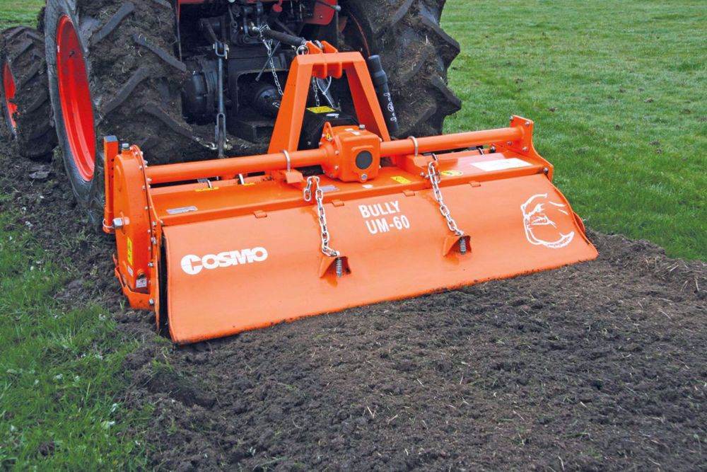Picture of UM Series Rotary Hoe
