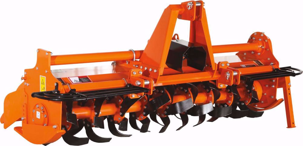 Picture of UH Series Rotary Hoe
