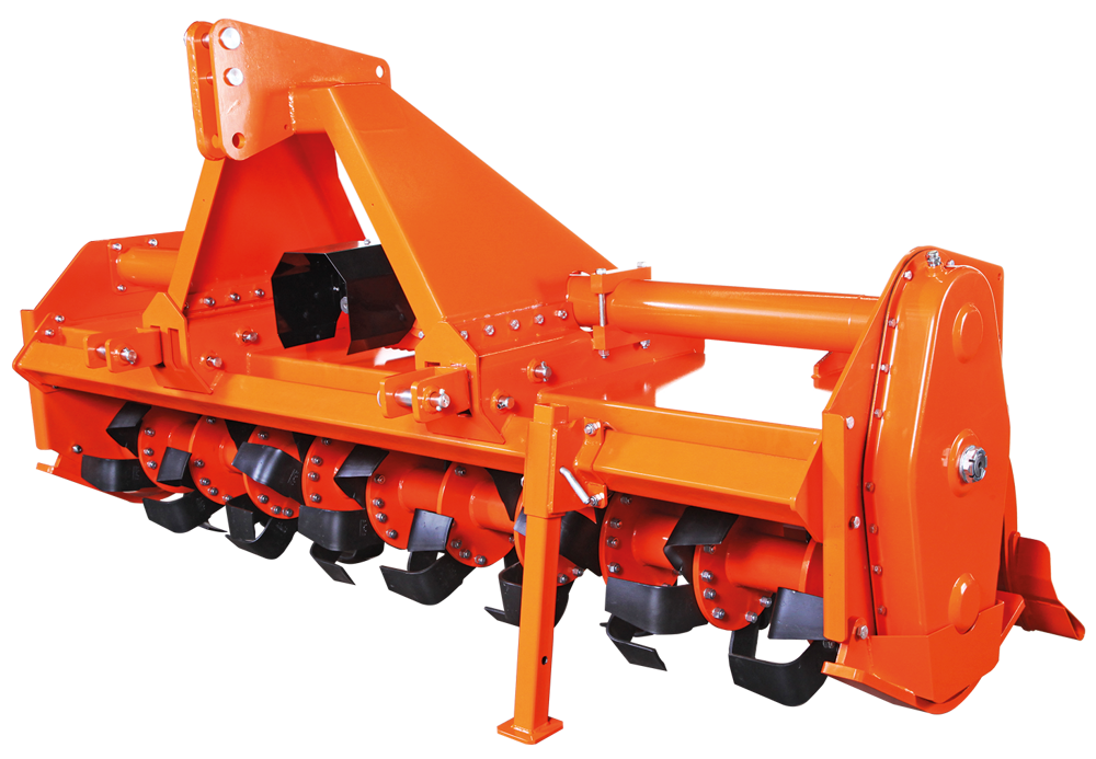 Picture of UHH Series Rotary Hoe / **Indent Only**