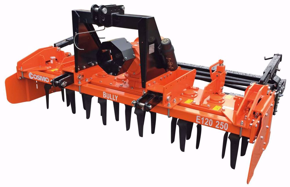 Picture of M120 Series Power Harrow