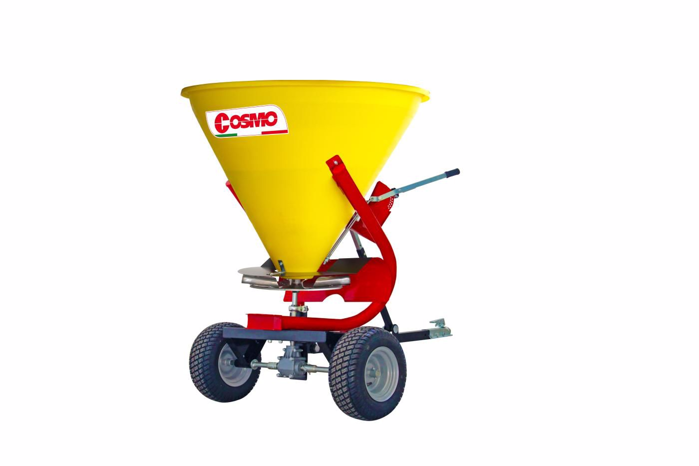 Picture for category Towed Fertiliser Spreaders