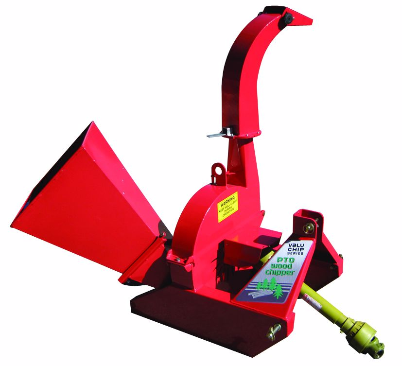Picture for category Wood Chippers