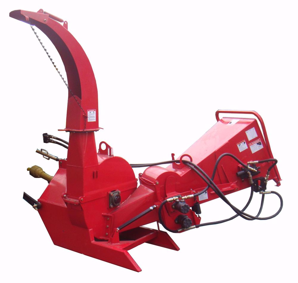 Picture of VC60R Wood Chipper