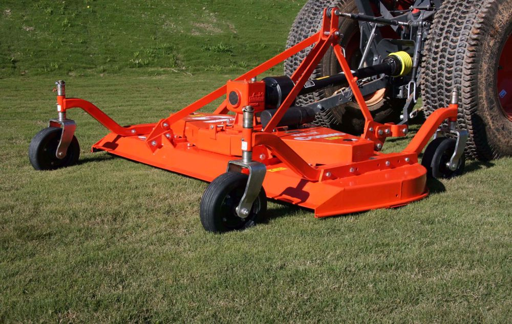 Picture of SGM Finishing Mowers